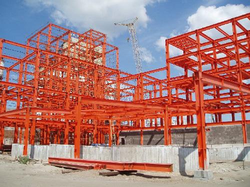 浙江信基钢结构有限公司